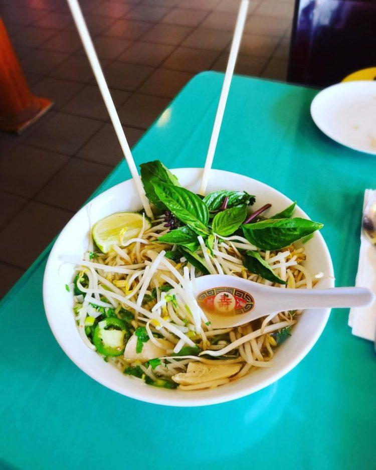 Little Saigon Orlando FL
