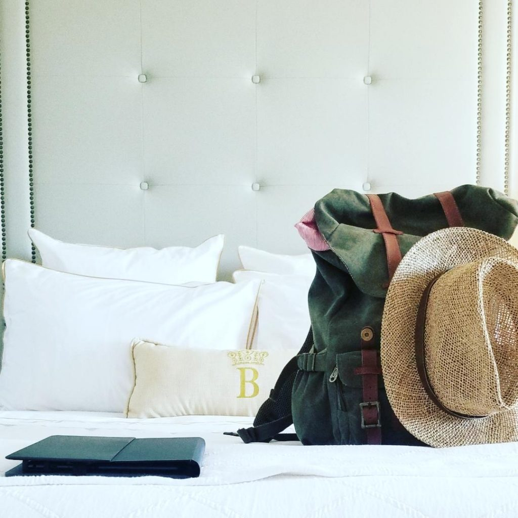 Black Owned Hotels You MUST Visit