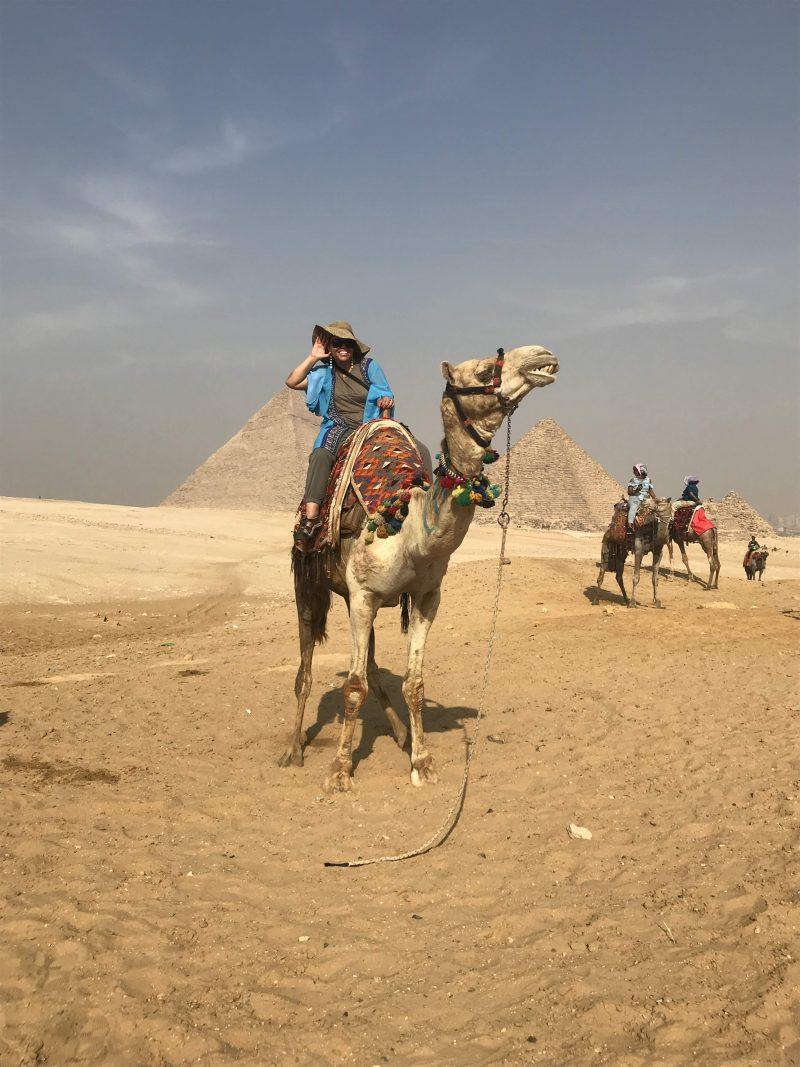 Destination Africa: My First International Trip